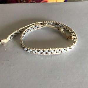 Wrap bracelet!